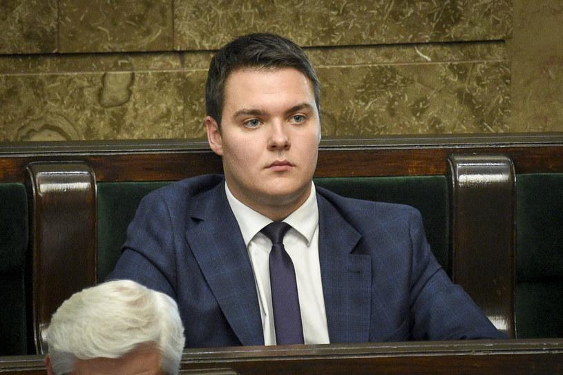 Łukasz Rzepecki /Jacek Dominski/REPORTER /East News
