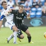 Łukasz Surma kończy profesjonalną karierę piłkarza