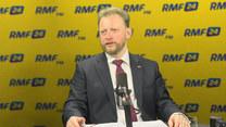 Łukasz Szumowski gościem Popołudniowej rozmowy w RMF FM