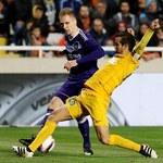 Łukasz Teodorczyk strzelił gola, Anderlecht znów zawiódł
