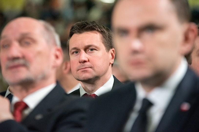 Łukasz Zbonikowski /Łukasz Piecyk /Reporter