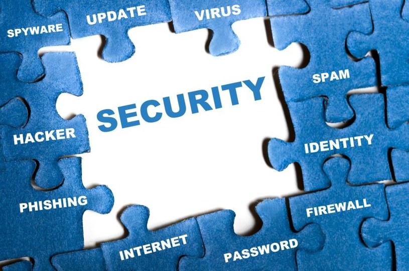 Luki w oprogramowaniu to główny problem bezpieczeństwa IT w większości firm. /123RF/PICSEL