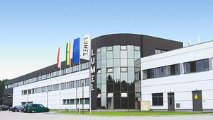 Lumel buduje w Zielonej Górze nowy zakład w strefie ekonomicznej