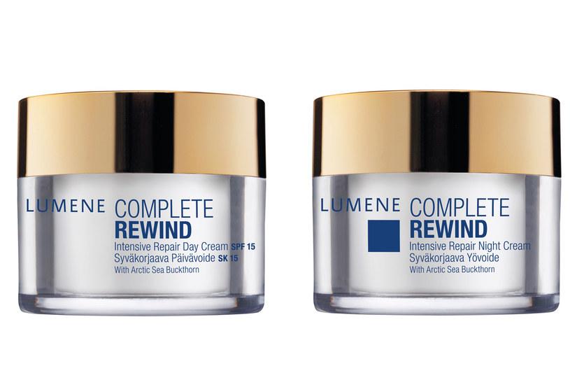 Lumene Complete Rewind /materiały prasowe