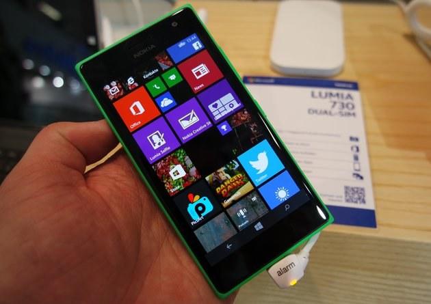 Lumia 730 Dual SIM /Komórkomania.pl