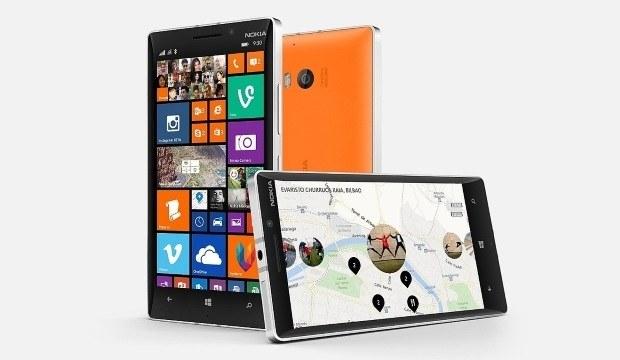 Lumia 930 wciaż czeka na następcę /materiały prasowe