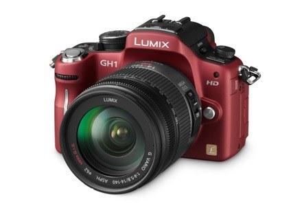 Lumix GH1 - czy jest wart swojej wysokiej ceny? /materiały prasowe