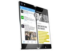 LUNARK – składany smartfon