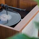 Luno: Gramofon i bar w jednym, to wszystko czego ci trzeba