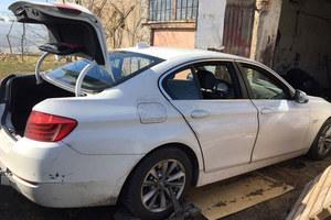 Łupem przestępców padło, co najmniej 60 luksusowych  aut
