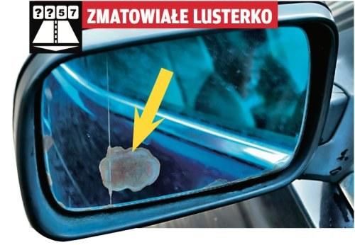 lusterko /Motor