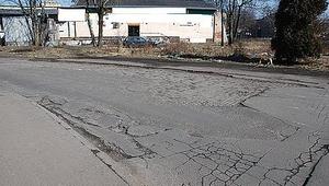 Lustracja dróg w Siemianowicach Śląskich
