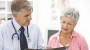 Łuszczyca - objawy choroby