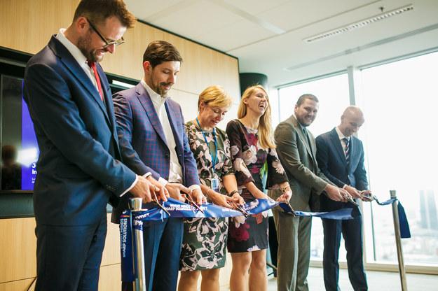 Luxoft otwiera nowe biuro w Warszawie i świętuje siedem lat rozwoju w Polsce. Fot. kreatyw-media /&nbsp