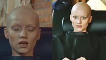 Łysa Kasia Popowska w nowym klipie!