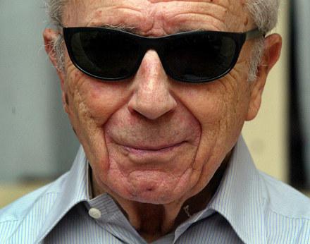 M. Antonioni miał 94 lata. /AFP