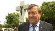 M.Hermaszewski: Postrzelili moją matkę, ja się wykulałem