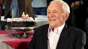 """""""M jak miłość"""": 90 lat Witolda Pyrkosza"""