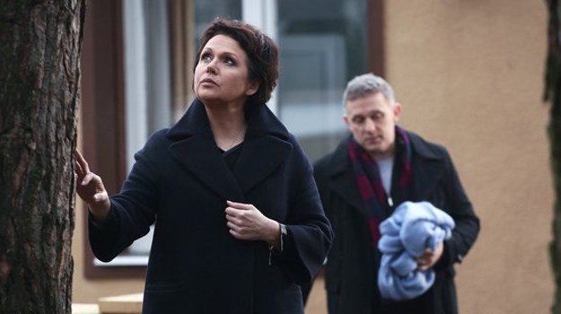 """""""M jak miłość"""": Artur odszuka żonę /www.mjakmilosc.tvp.pl/"""