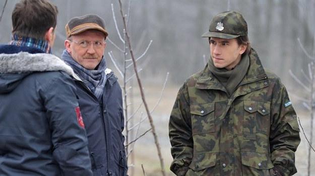 """""""M jak miłość"""": Jakie tajemnice skrywa leśniczy Franek? /www.mjakmilosc.tvp.pl/"""