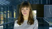 """M jak miłość"":  Joanna Osyda może mówić nawet po chińsku"