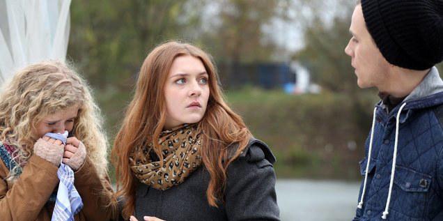 """M jak miłość"": Natalka w ciąży /www.mjakmilosc.tvp.pl/"