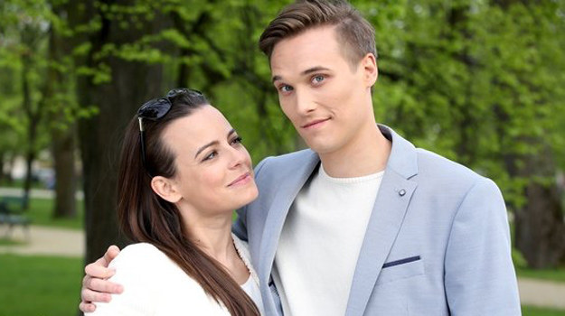 """""""M jak miłość"""": Oświadczyny /www.mjakmilosc.tvp.pl/"""