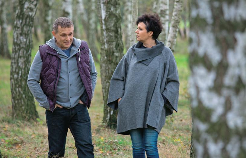 """""""M jak miłość"""": Rogowski zasugeruje Marii, żeby podjęła pracę w prywatnej klinice /Świat Seriali"""