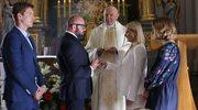 """""""M jak miłość"""":  Ślub jak trzęsienie ziemi!"""