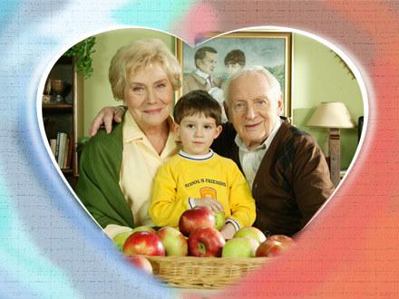"""""""M jak Miłość"""" to jeden z najbardziej lubianych seriali w Polsce /"""