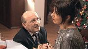 """""""M jak miłość"""": Wanda zgodzi się zostać żoną Jurka"""