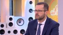 M. Sokołowski o pijanych kierowcach: Ludzie nie myślą o skutkach tego, co może się wydarzyć