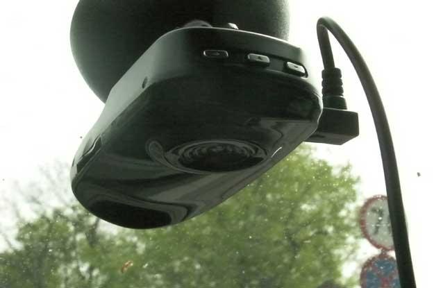 M1 car black box /INTERIA.PL