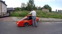 Ma trzy koła i silnik elektryczny. Oto polski pojazd przyszłości