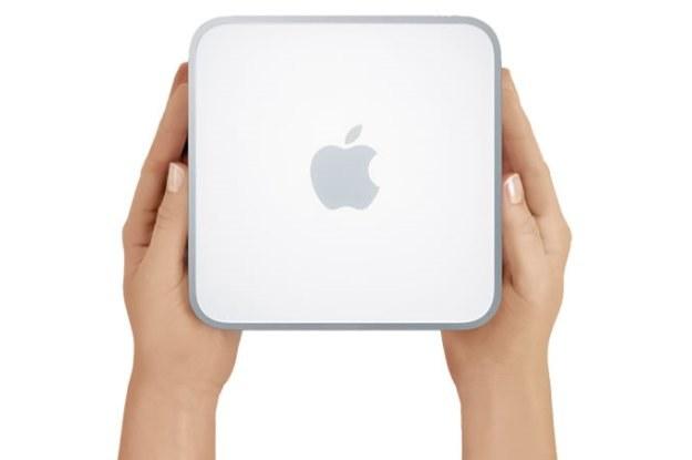 Mac mini - propozycja interesująca, ale bardzo egzotyczna, jak na nasz rynek /INTERIA.PL