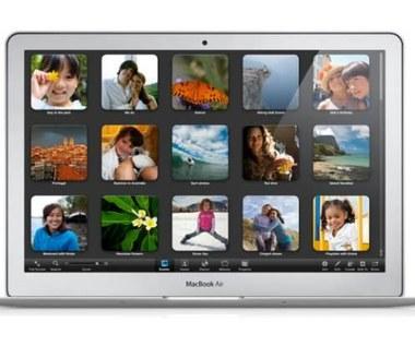 Mac OS X Lion - nowy system Apple