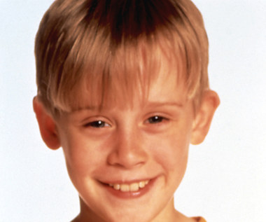 Macaulay Culkin: Sam Kevin