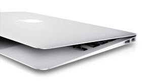 MacBook Air z ekranem Retina dopiero w 2015 r.