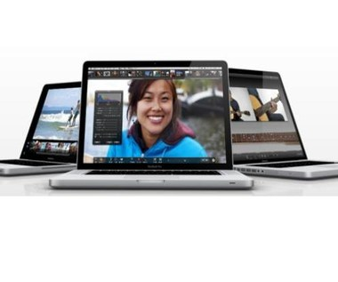 "MacBook Pro 15"" - potężny Mak"