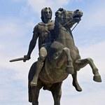 Macedonia gotowa zrezygnować z roszczeń do spuścizny po Aleksandrze Wielkim