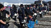 Macedonia otworzyła granicę z Grecją. Na chwilę