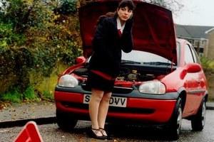 Macie problem ze swoim samochodem?