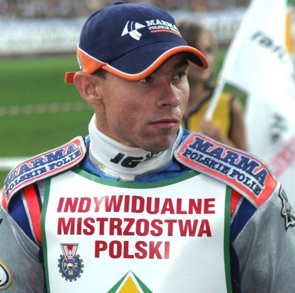 Maciej Kuciapa, fot. Łukasz Grochala /Agencja Przegląd Sportowy