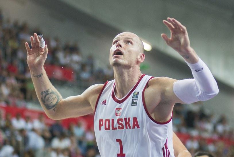 Maciej Lampe /fot. Andrzej Iwanczuk /East News