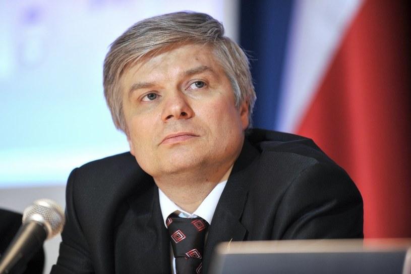 Maciej Lasek /Bartosz Krupa /East News