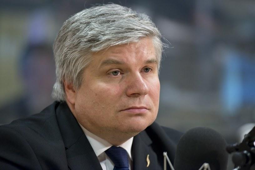 Maciej Lasek /Krzysztof Jastrzębski /East News