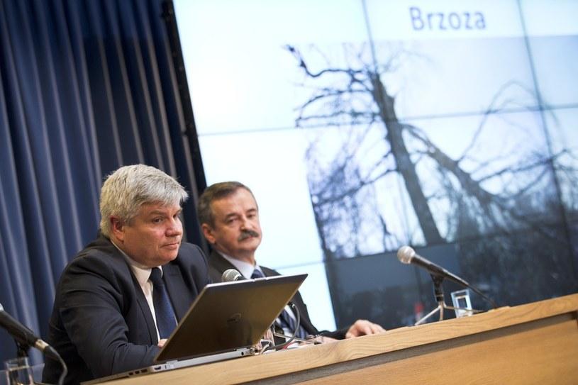 Maciej Lasek /Andrzej Hulimka  /Reporter