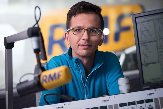 Maciej Nycz