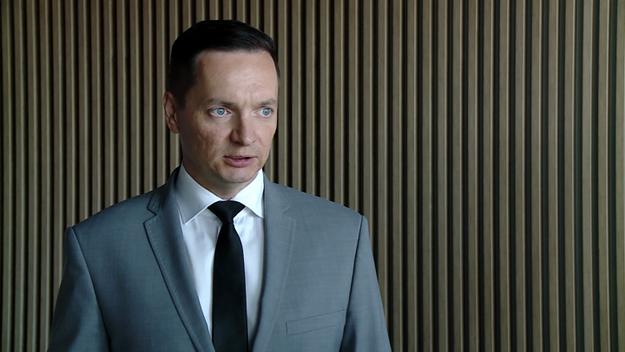 Maciej Pustół, dyrektor ds. operacyjnych Modis Polska /Newseria Biznes