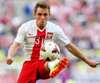 Maciej Rybus nie zagra na Euro 2016 z powodu kontuzji